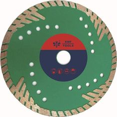 Stone Cutting Saw Blades